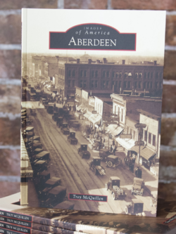 images of america aberdeen book